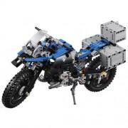 Lego Technic 42063 BMW R 1200 GS Adventure - Gwarancja terminu lub 50 zł! BEZPŁATNY ODBIÓR: WROCŁAW!
