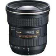 Obiectiv foto Tokina 12-24mm f4 AT-X124 PRO DX II - Canon