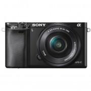 Sony Alpha A6000 + PZ 16-50mm f/3.5-5.6 OSS