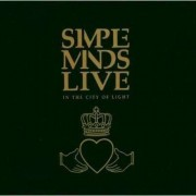 Simple Minds - Live In the City of Light (0724381302026) (2 CD)
