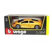 Bburago 1822054 Bijoux Lamborghini Murcielago - Modellino in scala 1:24