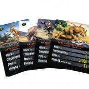 Grow Combo Super Trunfos Dinossauros