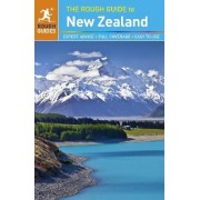 The Rough Guide to New Zealand by Rough Guides