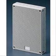 Gewiss GW42010 caja electrica - Cuadro eléctrico (Aluminio, 400 mm, 300 mm, 120 mm)