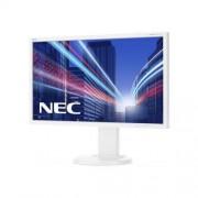 NEC MultiSync E243WMi biały