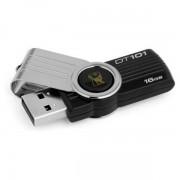 Stick USB Kingston DataTraveler 101 Gen 2 16GB (Negru)