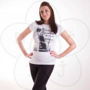 Ženska majica sa slikom