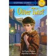 Step up Classics Oliver Twist by Martin