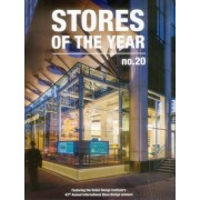 Stores of the Year: 20: No. 20 by Retail Design International