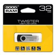 USB kľúč GoodRam-gooddrive Twister 32GB