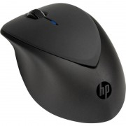 Mouse HP X4000b Black