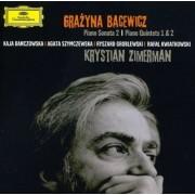 Krystian Zimerman - Piano Sonata.. (0028947783329) (1 CD)