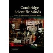 Cambridge Scientific Minds by P. M. Harman