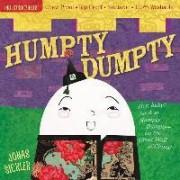 Humpty, Dumpty by Amy Pixton