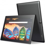 Tableta Lenovo Tab 3 Business 10.1 inch Full HD MediaTek 1.3 GHz Quad Core 2GB RAM 32GB flash WiFi GPS 4G Android 6.0 Black