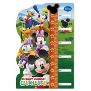 Clementoni - 20303.1 - Puzzle Super Color Maxi - 30 pièces - Mickey Mouse