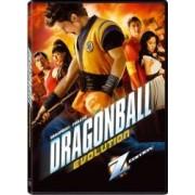 DRAGONBALL - EVOLUTION DVD 2009
