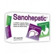 Sanohepatic 30cps ZDROVIT