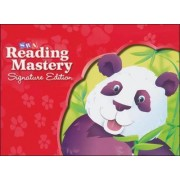 Reading Mastery Reading/Literature Strand Grade K, Independent Readers by McGraw-Hill Education