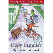 Tippy Lemmey by Patricia C McKissack