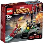 LEGO Super Heroes Het Ultieme Duel - 76008