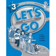 Let's Go: 3: Workbook: 3 by Elaine Cross