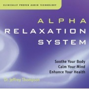Alpha Relaxation System by Jeffrey Thompson