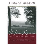 Inner Experience by Thomas Merton