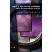 English a glocalization phenomenon by Carmen P