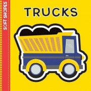 Soft Shapes: Trucks by Ikids