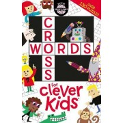 Crosswords for Clever Kids by Gareth Moore