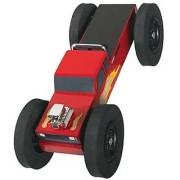 Revell Monster Truck Pinewood Derby Racer Kit