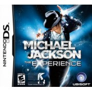 Ubisoft Michael Jackson The Experience (DS)