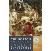 The Norton Anthology of English Literature, the Major Authors by Stephen Greenblatt