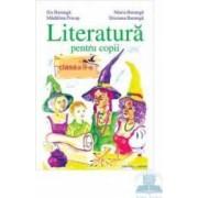 Literatura clasa 2 pentru copii - Ilie Baranga Maria Baranga Madalina Pricop