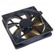 Ventilator 120 mm NoiseBlocker BlackSilentPRO PL-PS