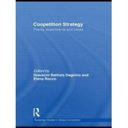 Co-opetition Strategy by Giovanni B. Dagnino