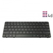 4d - Replacement Laptop Keyboard for HP-Mini-110-3000