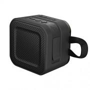 Skullcandy Barricade Mini Bluetooth Speakers (Black)