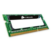 Corsair VS4GSDS800D2 Value Select Memoria da 4 GB (1x4 GB), DDR2, 800 MHz, CL5