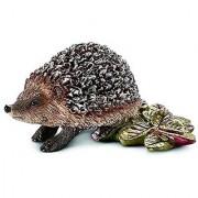 Schleich Hedgehog Toy Figure