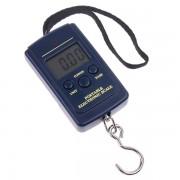 OEM Závesná Vrecková digitálna váha (40kg)
