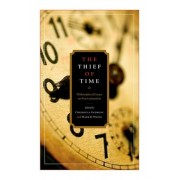 The Thief of Time by Chrisoula Andreou