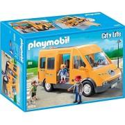 Playmobil City Life Schiool Bus