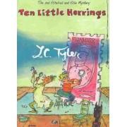 Ten Little Herrings by L. C. Tyler