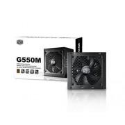 Cooler Master -PC- RS-550-AMAAB1-B- Alimentation G550m pour PC