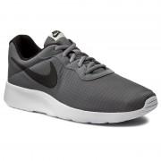 Обувки NIKE - Tanjun Prem 876899 002 Cool Grey/Black/White