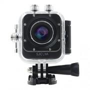 SJCAM Novatek 96660 1080P HD Waterproof WiFi Action Sports Camera Camcorder M10+ Plus 2K+ Black