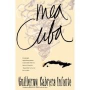 Mea Cuba by Guillermo Cabrena Infante