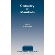 Geometry of Manifolds by K. Shiohama